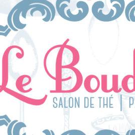 Le boudoir logo